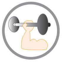 Das Produkt  ist Proteinquelle oder hoher Proteingehalt