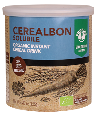 CEREALBON - preparato solubile per bevanda ai cereali