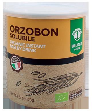 ORZOBON - preparato per bevanda istantanea di orzo