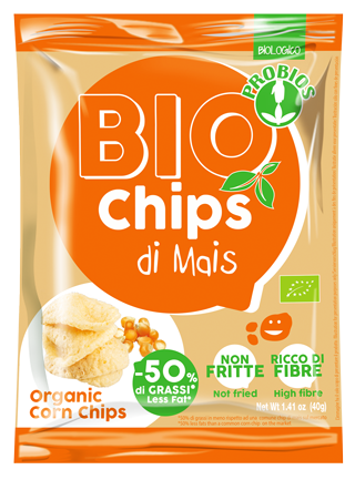 CHIPS DI MAIS